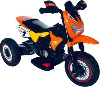 Детский мотоцикл Farfello GTM2288-A (оранжевый) -