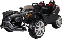 Детский автомобиль Farfello JC888 (черный) -