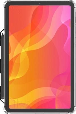 Чехол для планшета Araree S Cover для Tab S6 Lite / GP-FPP615KDATR (прозрачный)