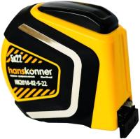 Рулетка Hanskonner HK2010-02-5-22 -