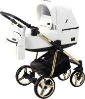 Детская универсальная коляска Adamex Verona Pro 2 в 1 (VR300) -