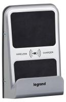 Зарядное устройство беспроводное Legrand Mosaic 77599 -