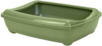 Туалет-лоток ZooM 2909олива -