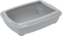 Туалет-лоток ZooM 2909сер -