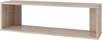 Полка-ячейка MySTAR Вирджиния 100.1834 (бонифаций) -