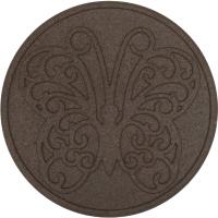 Плитка садовая Orlix Butterfly EU5000073 (коричневый) -