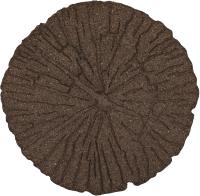 Плитка садовая Orlix Cracked EU5000063 (коричневый) -