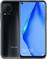 Смартфон Huawei P40 Lite / JNY-LX1 (полночный черный) -
