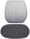 Чехол для стула Comf-Pro Speed Ultra (серый стрейч) -