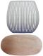 Чехол для стула Comf-Pro Speed Ultra (бежевый велюр) -