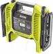 Автомобильный компрессор Ryobi R18MI-0 ONE + (5133004714) -