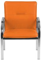 Секция стульев Nowy Styl Staff-1 Chrome (EV-2) -