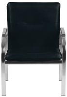 Секция стульев Nowy Styl Staff-1 Chrome (LE-A) -