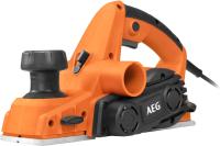 Профессиональный электрорубанок AEG Powertools PL700 (4935472008) -