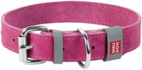 Ошейник Collar Waudog Classic 02177 (розовый) -