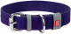 Ошейник Collar Waudog Classic 02179 (фиолетовый) -