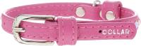 Ошейник Collar Waudog Glamour 32567 (розовый) -