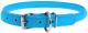 Ошейник Collar Waudog Glamour 35062 (голубой) -