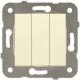 Выключатель Panasonic Karre Plus WKTT00152BG-BY -