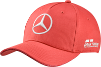 Бейсболка Mercedes-Benz B67996307 -
