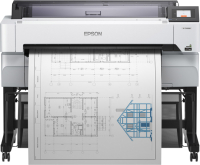 Плоттер Epson SureColor SC-T5400M (C11CH65301A0) -