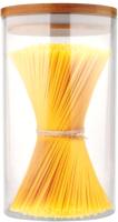 Емкость для хранения Mallony Bambu 004450 -