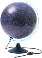 Глобус Globen Звездное небо с подсветкой на круглой подставке / 13200277 -