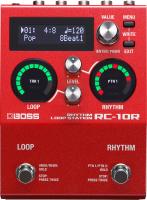 Педаль электрогитарная Boss RC-10R -