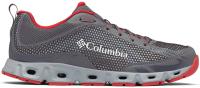 Кроссовки Columbia Drainmaker IV 676110239 / 1767611-023 (р-р 9, серый) -