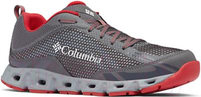 Кроссовки Columbia Drainmaker IV 676110239 / 1767611-023 (р-р 9, серый)