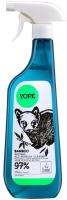 Универсальное чистящее средство Yope Натуральное бамбук (750мл) -