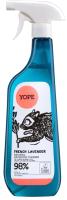 Чистящее средство для ванной комнаты Yope Натуральное французская лаванда (750мл) -