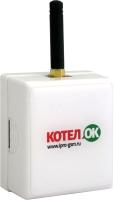 Блок управления для отопительного котла ИПРо Котел.ОК GSM -