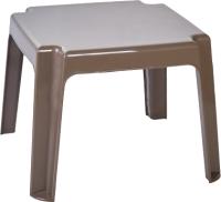 Кофейный столик садовый Алеана 100030 (капучино) -