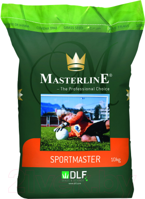 Семена газонной травы DLF Спортмастер