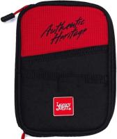 Кошелек для приманок Lucky John Carabiner Lure Bag / LJ141B -