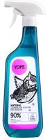 Средство для мытья окон Yope Натуральное (750мл) -