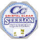Леска монофильная Konger Steelon Cristal Clear 0.25мм 150м / 240150025 -