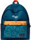 Рюкзак MAH MR19C1827B01 (синий) -
