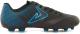 Бутсы футбольные Demix 8ZEJ138I46 / S20FDEFB009-BM (р-р 42, черный/синий) -