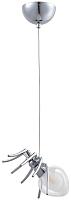 Потолочный светильник Divinare Spiders Invasion 1308/02 SP-1 -