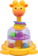 Развивающая игрушка Haiyuanquan Юла-цирк / SL83058 -