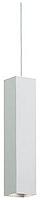 Потолочный светильник Ideal Lux Sky SP1 Bianco / 126906 -