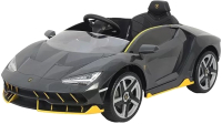 Детский автомобиль Chi Lok Bo Lamborghini Centenario E / 676R (серый) -
