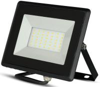 Прожектор V-TAC 50W 4250 LM 4000K / SKU-5959 (черный) -