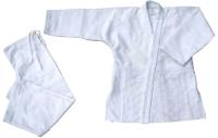 Кимоно для дзюдо Atemi AX7 (р-р 40-42/155, белый) -