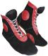 Обувь для самбо Atemi ASSH-02 (красный, р-р 45) -