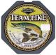 Леска монофильная Konger Team Pike 0.35мм 250-350м / 214002035 -