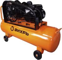 Воздушный компрессор Вихрь КМП-400/50Р -
