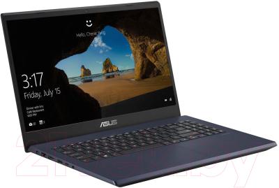 Ноутбук Asus Vivobook X571LH-BQ081